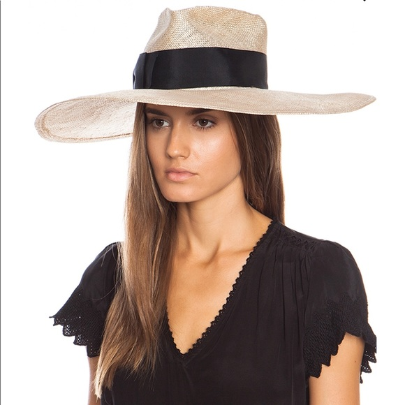 "Accessories - Gladys Tamez Millinery ""The Wren Hat"" d1a9df42564"